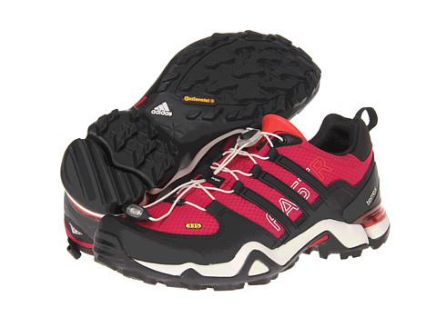 Test butów adidas Terrex Fast R W .pl