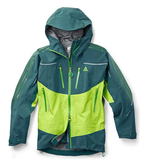 adidas Alpine: Odzież outdoorowa, która wspiera Cię na każdym kroku