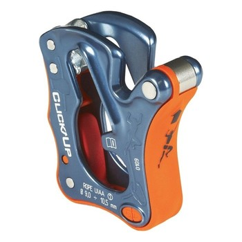 click up climbing technology
