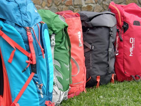 b9ebe3192a850 Przegląd plecaków do 30 litrów (lato 2016) - Drytooling.com.pl