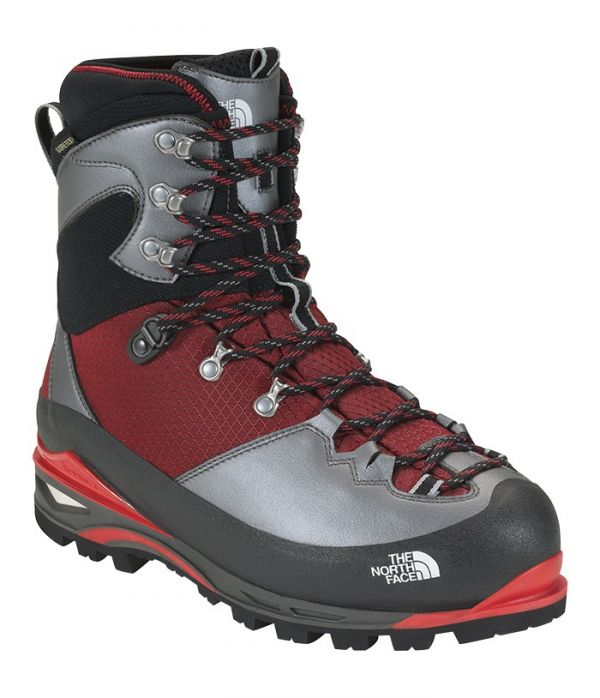 The North Face Verto Glacier Gtx S6k Hard Outdoor Review Winterclimb Com