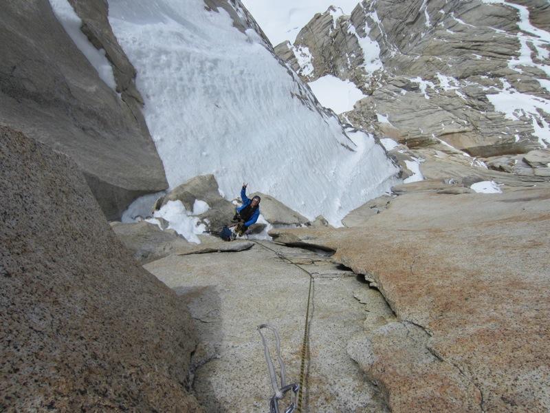 Cerro Standhardt