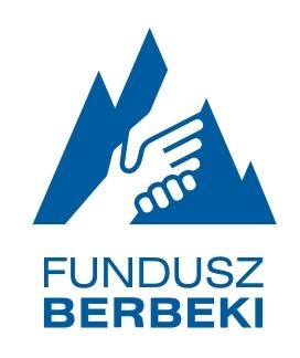Nowe logo fundusz Berbeki