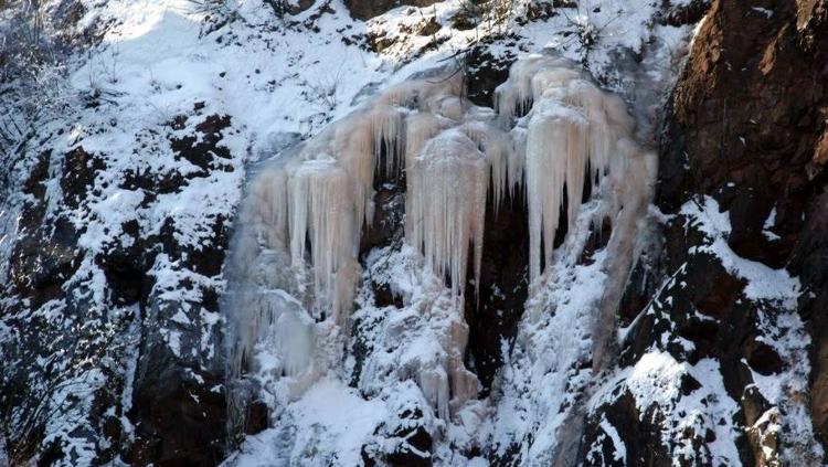 Sople sezonowe w Głuszycy Górenj