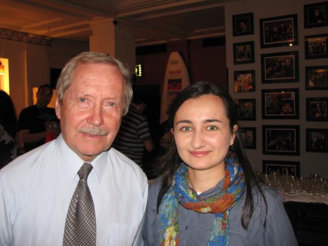 Onyszkiewicz Janusz i Jagoda Mytych