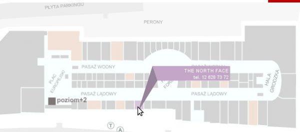 najlepiej autentyczne Data wydania strona internetowa ze zniżką Nowy sklep The North Face w Krakowie - Drytooling.com.pl