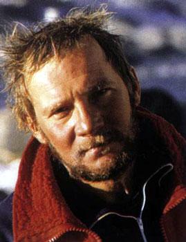<a target='_blank' href='http://drytooling.com.pl/baza/ludzie/450-jerzy-kukuczka' title='J. Kukuczka - najwybitniejszy polski himalaista. Zdobywca Korony Himalajów jako druga osoba na świecie. W niesamowitym stylu (4 ośmiotysięczniki zimą, nowe drogi, styl alpejski). Ma na koncie liczne wspinaczki w górach całego świata. Zginął w 1989 ro' class='redlinker'>Jerzy Kukuczka</a>