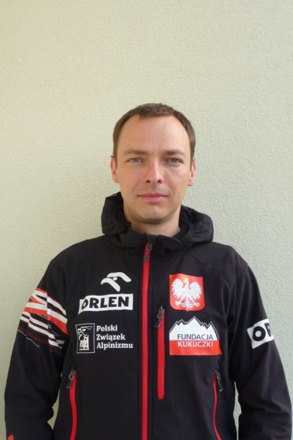 Marcin  Kaczkan