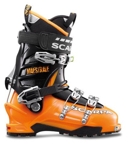 Scarpa skitouren