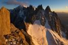 Masywe Blatiere i Mont Blanc