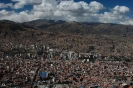 Wyprawa Explore Apolobamba 2011
