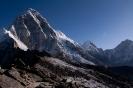 Treking do Everest BC 2012