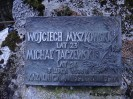 Polskie tablice pod Oserwą