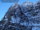 Wyżnia Kieżmarska Przełęcz od Doliny Dzikiej