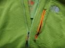 Zamki w bluzie TNF Storm Shadow