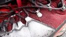 System sznurowania butów TNF Vertp S6K Glacier GTX