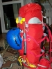 Plecak Talus 35 litrów / BERGHAUS