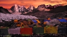 Baza pod Lhotse