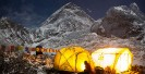 Baza pod Mount Everest-1