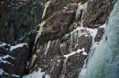 Lodowe wspinanie w Rjukan