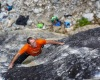 Test spodni Marmot Scree Short