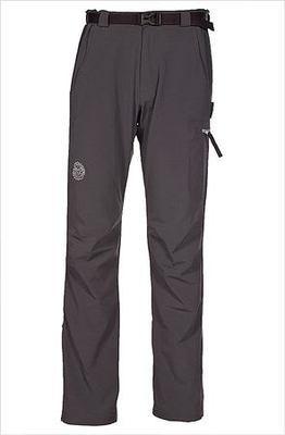 Jakie spodnie w góry: wiosną, latem, jesienią i zimą