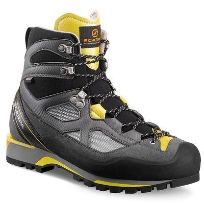 bde3bc12f20263 Jakie buty wybrać w góry? Od trekkingu po alpinizm - Drytooling.com.pl