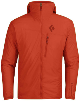 kurtka black diamond Alpine Start Hoody M Front