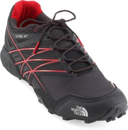 the north face ultra mt trail