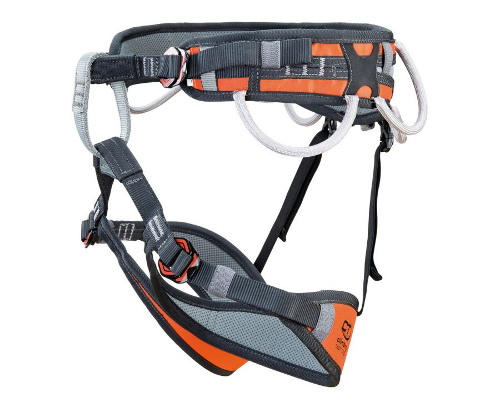 uprzaz climbing technology ascent