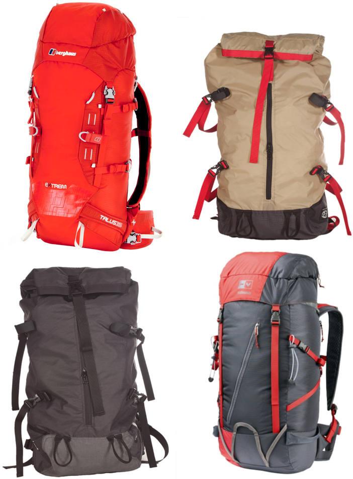 158a4700c8714 Plecaki alpinistyczne testowane przez Drytooling.com.pl