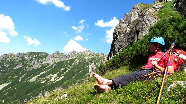 Ubior Na Letnie Wypady W Gory Wspinaczka Trekking Np W Tatrach Drytooling Com Pl