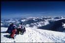 Na szczycie Mont Blanc4