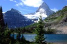 Mount Assiniboine