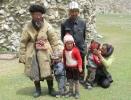 Kongur Shan 2012