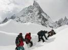 Polski Himalaizm Zimowy- Concordia na lodowcu Baltoro