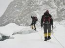 Gasherbrum I (8068 m) zimą – Icefall