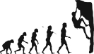 Ewolucja wspinacza