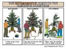 Ubieranie drzewka
