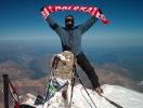 Wyprawa na Elbrus