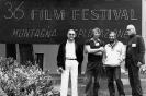 Jerzy Kukuczka na włoskim festiwalu filmowym