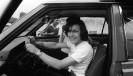 Wanda Rutkiewicz jako kierowca rajdowy