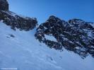 Widok na Baranią Przełęcz
