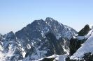 Rysy zimą 2007 roku