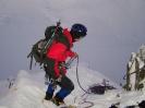 Wspin w Tatrach - grudzień 2008r.