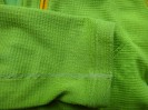 Rękaw kurtki (widoczne małe zmechacenia)