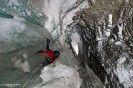 The wild ice tunnel