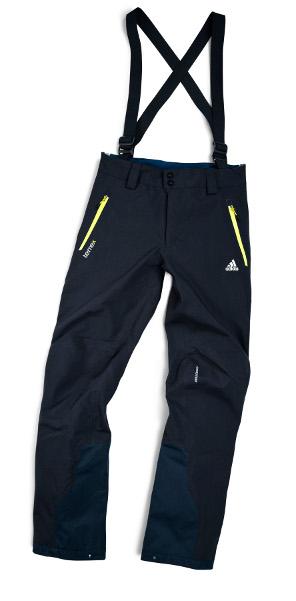 nowy produkt słodkie tanie Nowe zdjęcia Galerie - Kategoria: Spodnie adidas terrex™ Icefeather Pant ...