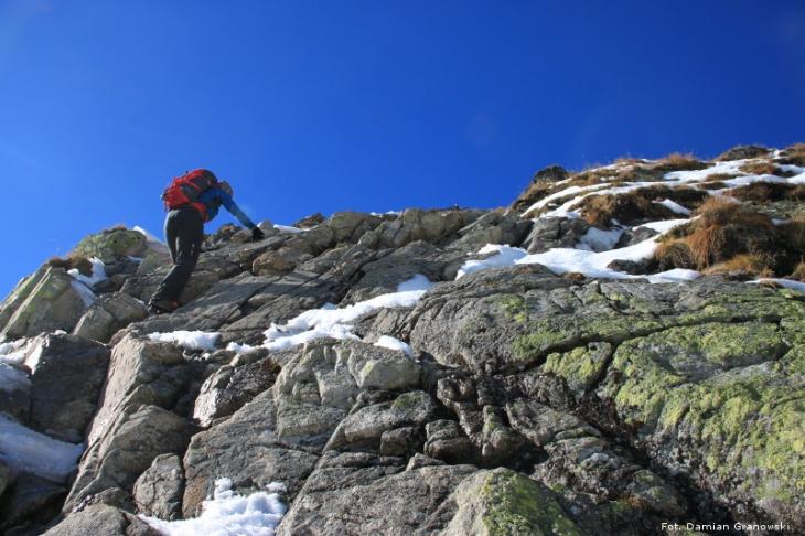 58d7644c9b61a Jaki plecak w góry na trekking, wspinanie, wyprawy? - Drytooling.com.pl